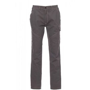 Worker Summer Payper Pantalone estivo multitasche ripstop 100% cotone Thumbnail